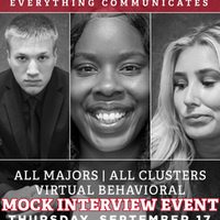All Mock Interview Event