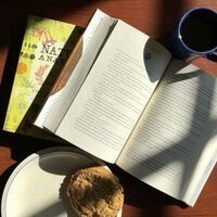 Hygge Reading Party