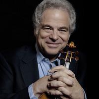 School of Music & the Knoxville Jewish Day School Present: Itzhak Perlman
