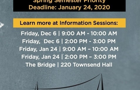 Bridge to Mizzou: AVID Mentoring Info Sessions & Other Community Engagement Opportunities
