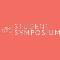 REVISED EVENT: Interior Design and Fashion Studies Student Symposium