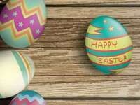 Easter - Educational Event (Virtual Event)