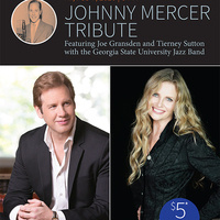 Johnny Mercer Tribute