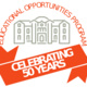 Educational Opportunities Program 50th Anniversary Sit-In