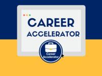 Career Accelerator Orientation #1