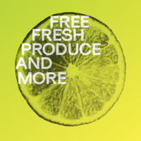 Free Fresh Produce and More