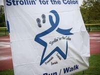 9th Annual Strollin' for the Colon 5k Run/Walk