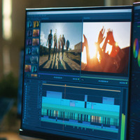 Continuing Education: Certificate in Video Editing