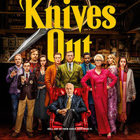Cinema Group Film: Knives Out