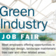 Green Industry Job Fair