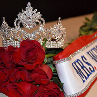 Mrs. WV America Pageant