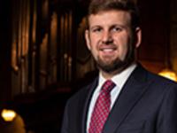 Dexter Kennedy, guest organist: CU Music