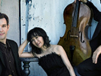 Cancelled: The Horszowski Trio: CU Music