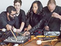 POSTPONED CCCP presents Yarn/Wire: CU Music
