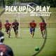 Pick Up & Play Quidditch