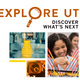 CANCELED: Explore UT 2020