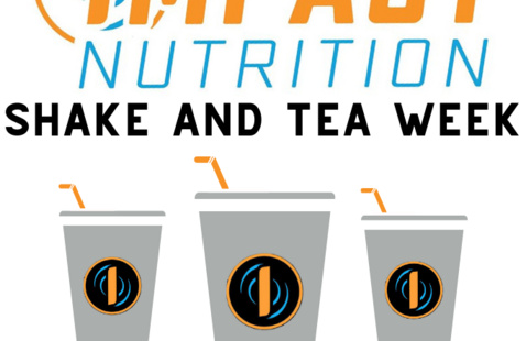 Shake and Tea Week