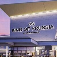 FREE trip to King of Prussia