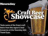 Newsday Craft Beer Showcase