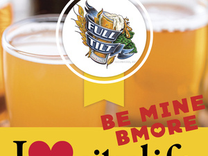 Live Baltimore's I Heart City Life Happy Hour and Beer Release Party