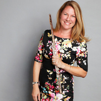 Guest Artist Recital - Michelle Stanley, flute