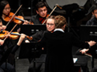 CANCELLED Chamber Orchestra: CU Music