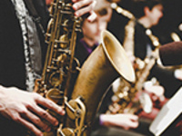 CANCELLED Jazz Ensemble and Jazz Repertory Ensemble: CU Music