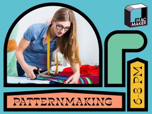 Fashion Patternmaking