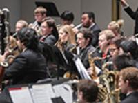 CANCELLED Wind Symphony: CU Music