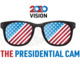 2020 Vision: Inside the Presidential Campaign