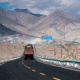 Geographic Shapes of Political Power: Sovereignty Regimes and the Emerging Belt Road Initiative