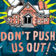 [POSTPONED] Lift us up Don't push us out! Movement-building for racial equity and educational justice
