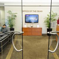 CANCELLED-Dean's Advisory Council Meeting