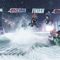 Pro Snocross Races