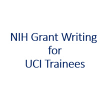 Write Winning NIH Career Development Awards