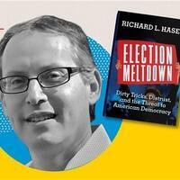 Brennan Center Lecture—Election Expert Richard L. Hasen on Voters' Distrust