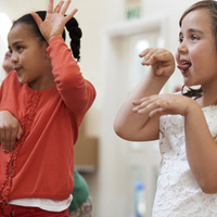 Dramatics, Movement, & Play in the Classroom—Free Workshop