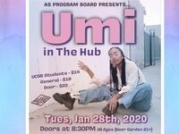UMI in the Hub