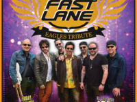 Take It To The Limit- The Fast Lane, Eagles Tribute Band Concert