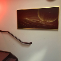 Enjoy our space art, by Mike Elkevizth
