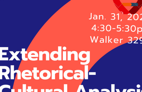 Rhetoric Discussion: Rhetorical-Cultural Analysis