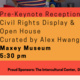 Unity Week Civil Rights Display & Open House
