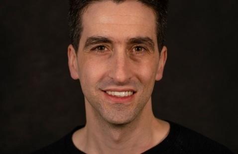 Dr. Israel Silber