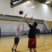 Little Huskies Boys' Basketball Spring Camp