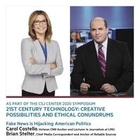 Fake News is Hijacking American Politics