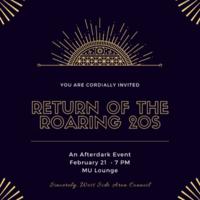 Return of the Roaring 20s