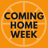 Coming Home Week: Volleyball Tournament