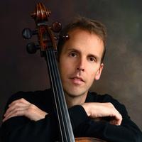 Faculty Recital - Gregory Sauer, cello