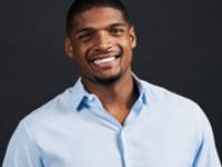 Black History Month Keynote: Michael Sam