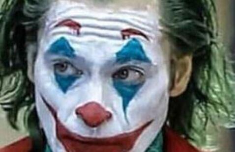 PC Presents: Joker